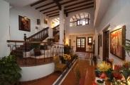 Hotel Alcadima Recepción Reception 4 pequeña