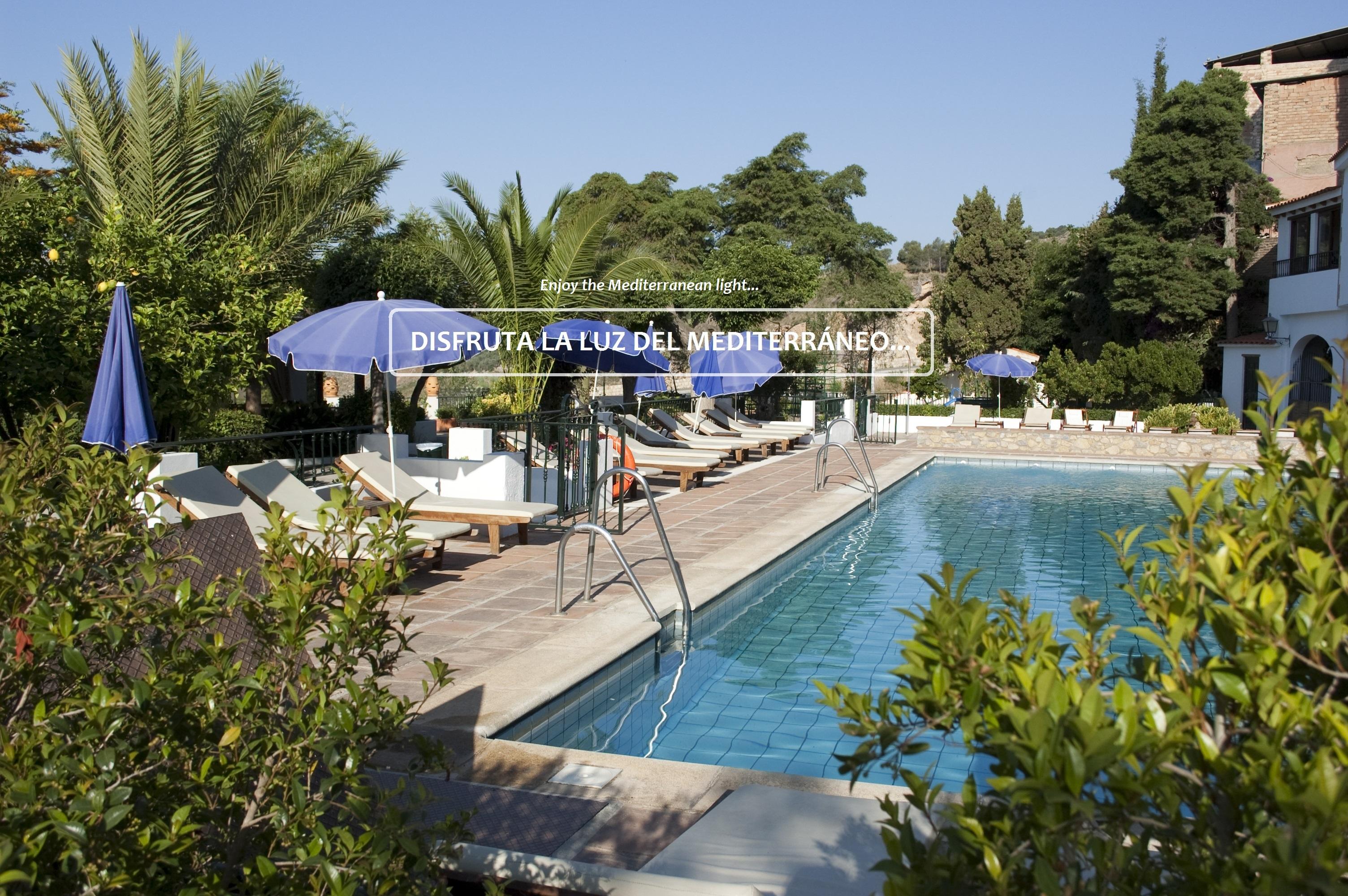 Nuevo Dise O Web Hotel Alcadima